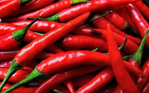 red-spices-Peppers