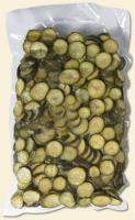 5 Zucchine V Gamma