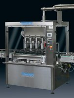 PISTON FILLER LINEARE